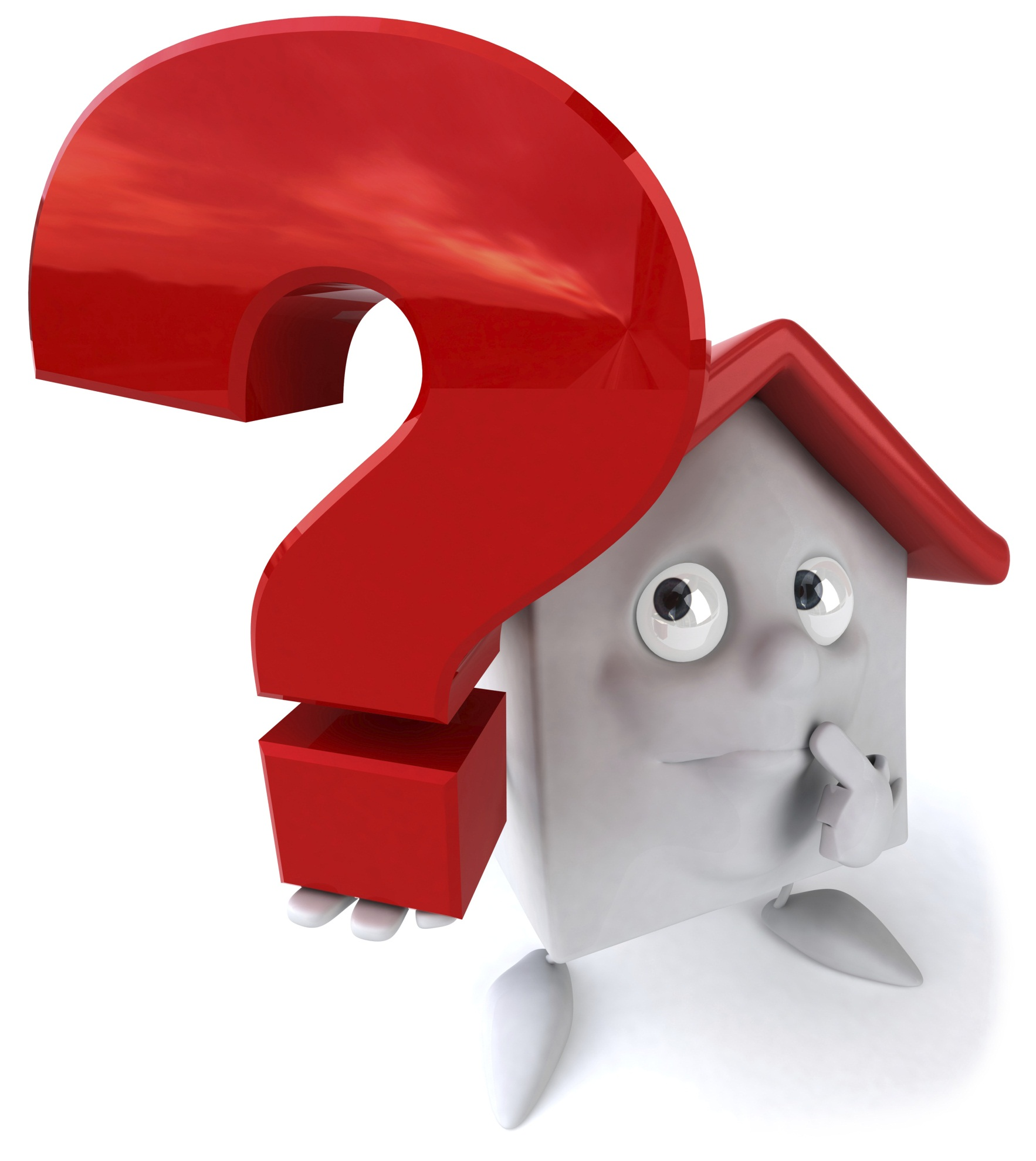 How To Sell While Tenant Occupied: questions to ask a builder when buying a new home