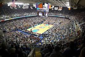 Coliseum Greensboro