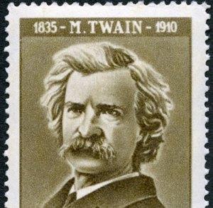 MarkTwain
