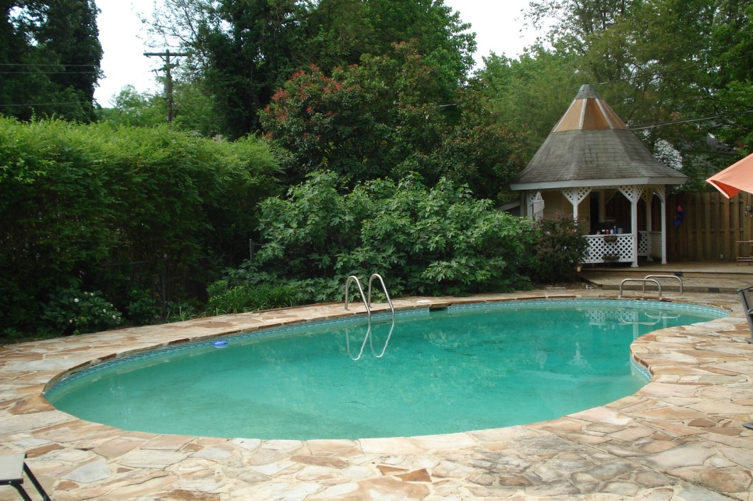 Sensational Swimming Pools Making A Splash In Today S
